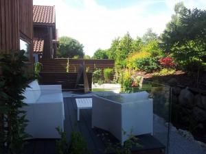 Terrase tilbygg 4