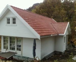 hytte Sokndal 4