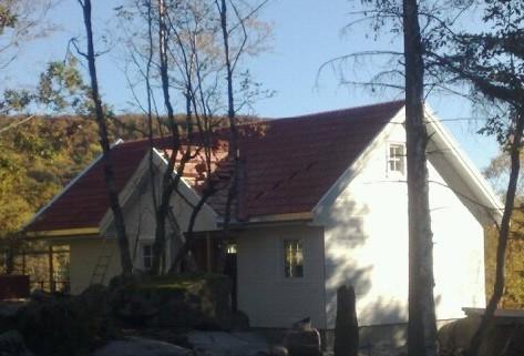 hytte Sokndal 5