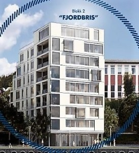Blokk 2 - Fjordbris